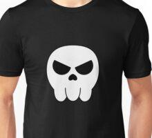 Jimbo Skull Unisex T-Shirt