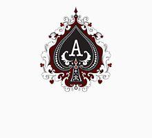 ace of spades ACEeffect logo brand Unisex T-Shirt