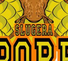 Team Slugera Sticker