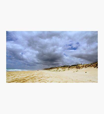 Double Island Photographic Print