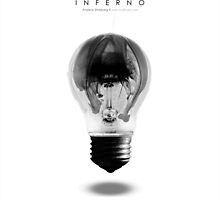 Inferno by Andreas Stridsberg