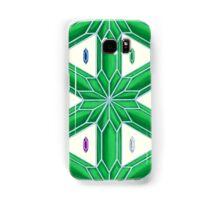 Rupee Stars - Green Rupees Samsung Galaxy Case/Skin