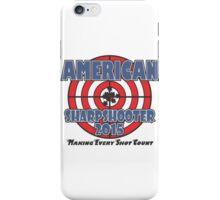 AMERICAN Sharpshooter iPhone Case/Skin