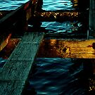 ~Peer at a Pier~ by a~m .
