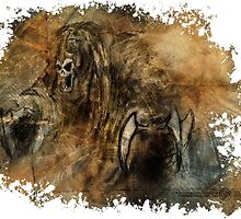 Morgrath by the-grindilkin