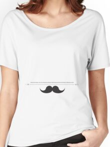 t tash (instant disguise) Women's Relaxed Fit T-Shirt