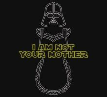 I Am Not Your Mother Kids Clothes