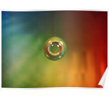 Spectral Lens Poster