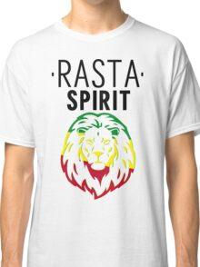 RASTA SPIRIT Classic T-Shirt