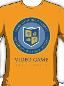 Video Game High School T-Shirt