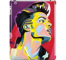 Ice Ice Baby iPad Case/Skin