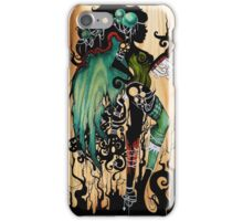 Virtue iPhone Case/Skin