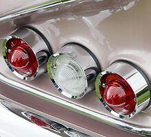 Chevrolet Impala by Carol Saunders