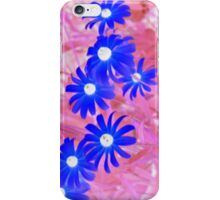 WHIMSY -(inverted colours) iPhone Case/Skin
