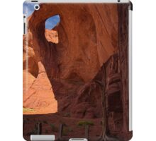 Sometimes You Will Find Me In The Shadows iPad Case/Skin