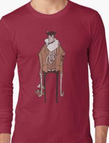 Hipster Kraken T-Shirt