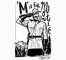 MOUNTIE Unisex T-Shirt