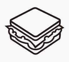 Sandwich by Designzz