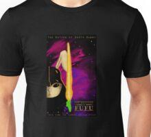 Darth Bunny II- Return of Fufu Unisex T-Shirt