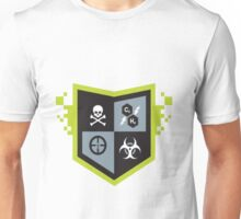 Napalm High School Unisex T-Shirt