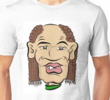 Going Thin On Top Unisex T-Shirt