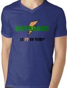Hatorade- Parody Mens V-Neck T-Shirt