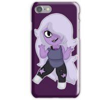 Steven Universe- Chibi Amethyst iPhone Case/Skin