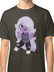Steven Universe- Chibi Amethyst Classic T-Shirt