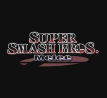 Super Smash Bros. Melee by kemec