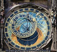 Time... and time again by Gili Orr