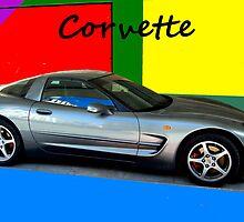 Corvette by Pat Herlihy