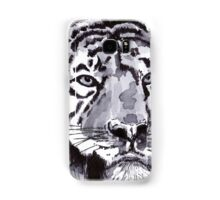 Tiger Samsung Galaxy Case/Skin