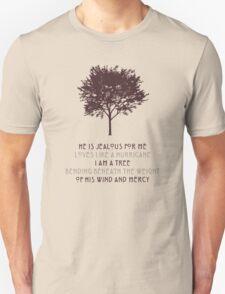How He Loves Unisex T-Shirt