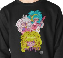 Misfits Jem and the Holograms Pullover