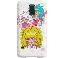 Misfits Jem and the Holograms Samsung Galaxy Case/Skin