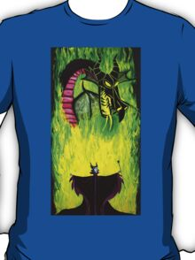 Maleficient's Anger T-Shirt