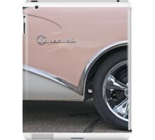 Buick Special iPad Case/Skin