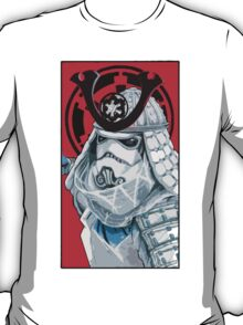 Samurai Trooper T-Shirt