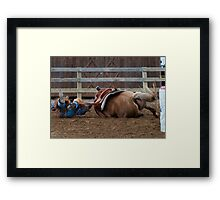Northern Ohio Outlaws # 63D Framed Print