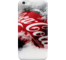 Coca-Cola Snow! iPhone Case/Skin