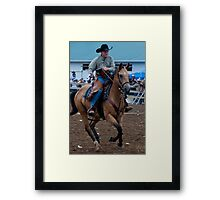 Northern Ohio Outlaws # 58 Framed Print