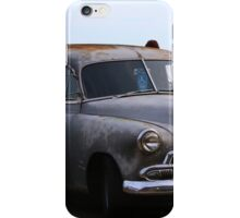 1950-1954 Delivery Truck iPhone Case/Skin