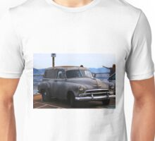 1950-1954 Delivery Truck Unisex T-Shirt