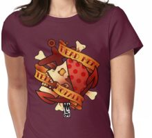 A Pirates Life For Me! Womens Fitted T-Shirt