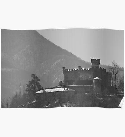 Castellar's castle Poster