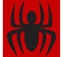 Ultimate Spider Photographic Print