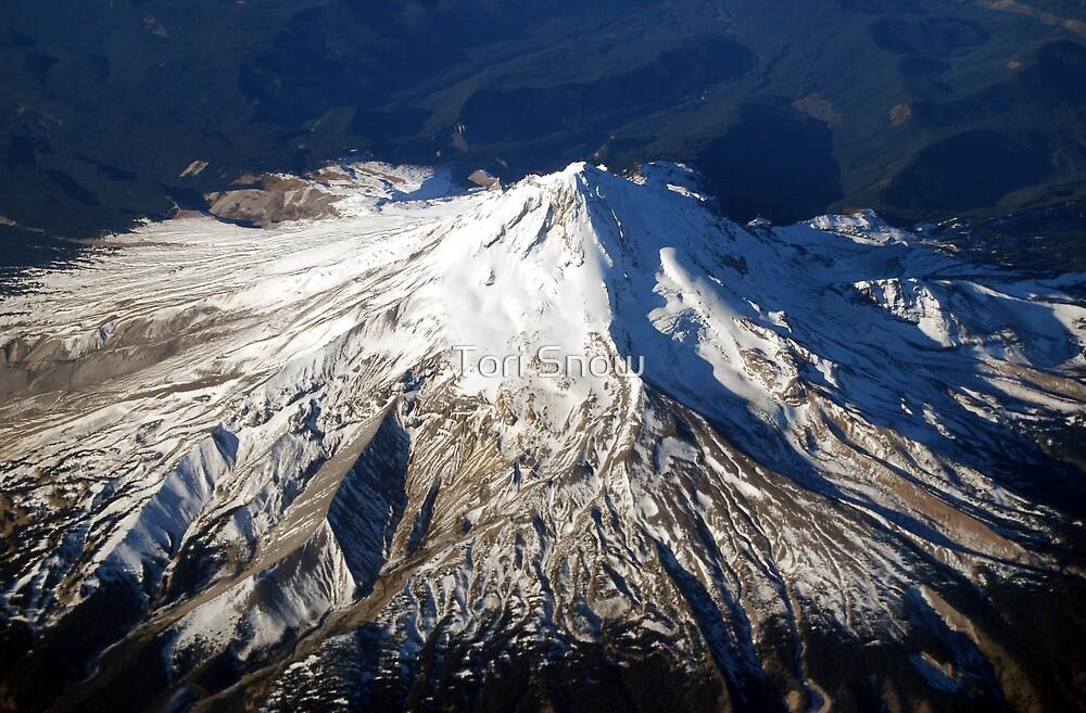 Mount Hood by Tori Snow