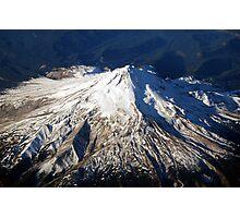 Mount Hood Photographic Print