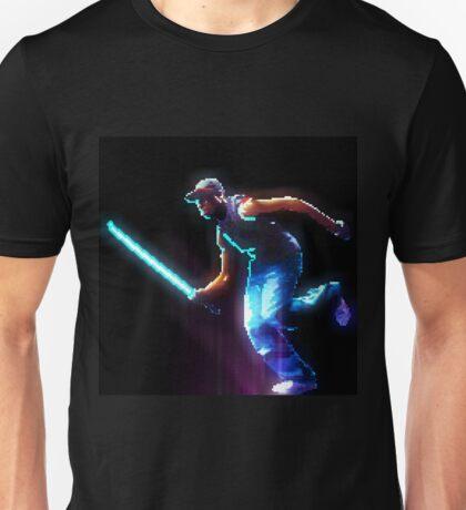 MOSES! NINJA! JEDI! Unisex T-Shirt