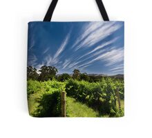 Feathertop Tote Bag